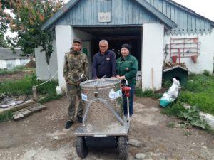 ТДВ Микулинецьке