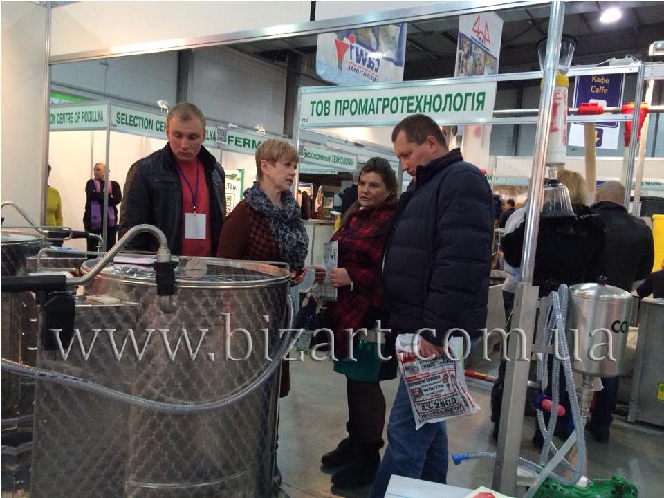 Выставка Agro Animal Show 11-13 февраля 2014