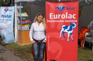 Агро-2012 виставка м. Київ