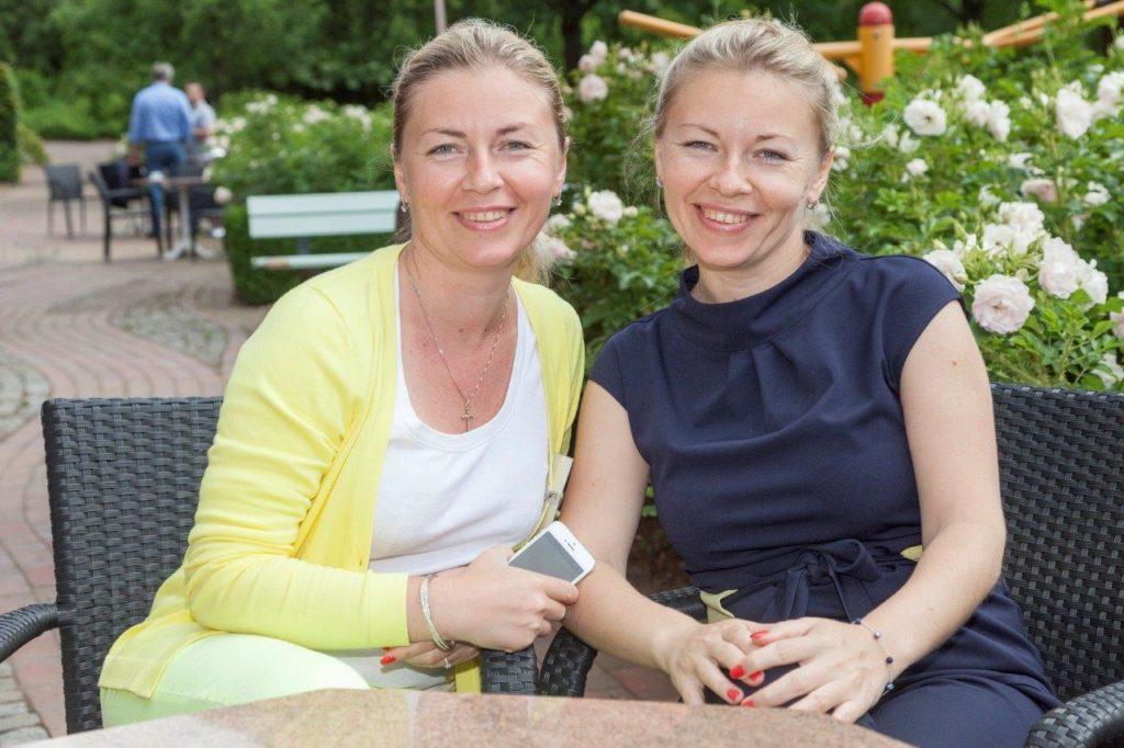 International dealer meeting Holm & Laue