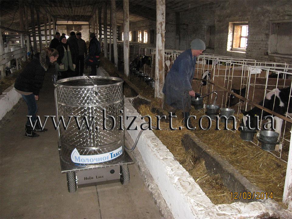 Глобинский мясомолочный комплекс НПП ООО