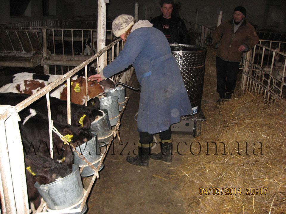 Olexandrivske Farm