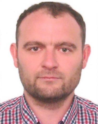 Украинский Сергей Владимирович