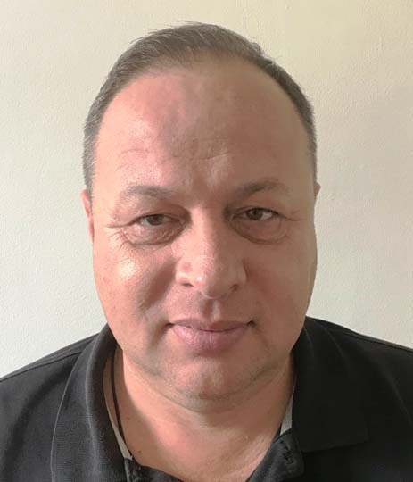 Ходырев Сергей Викторович