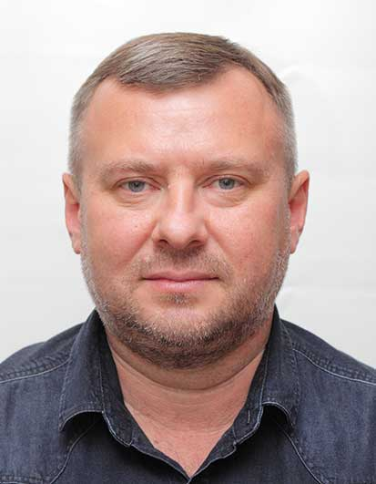 Лесной Андрей Дмитриевич