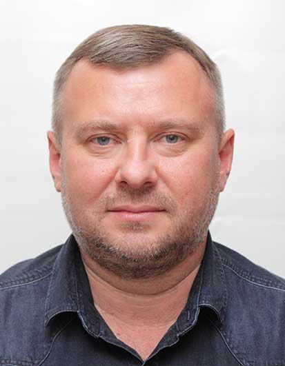 Лісний Андрій Дмитрович