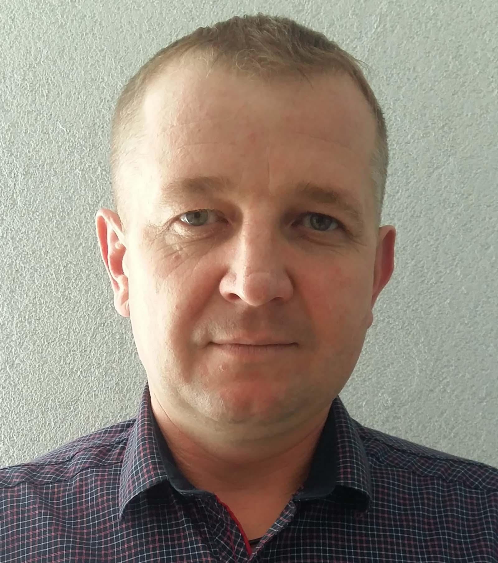 Moskalenko Anatolii