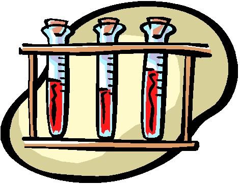 Interpretation of animal blood test results
